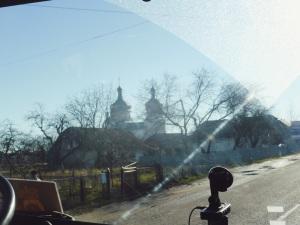 Mosk ahead